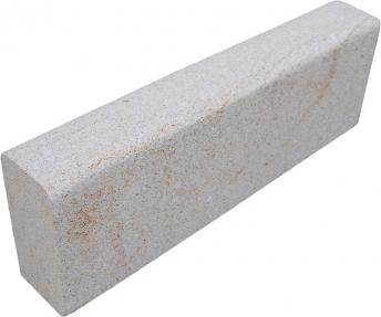 Bordillo de piedra natural mod. 2