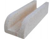 Gárgola de piedra natural mod. 1
