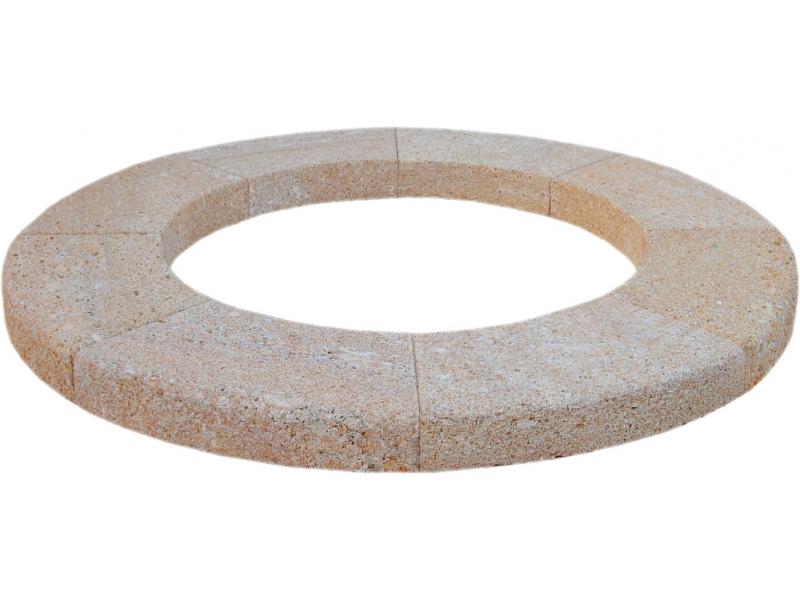 Jardinera de piedra natural mod 4 for Jardineras de piedra natural