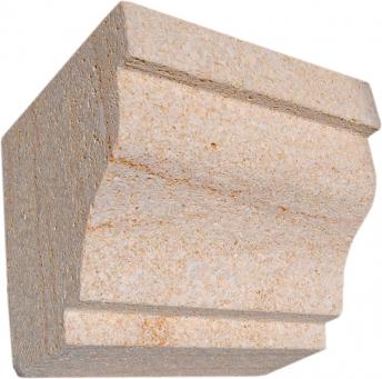 Ménsula de piedra natural mod. 2