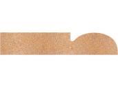Moldura de piedra natural mod. M18-3
