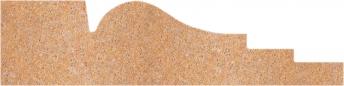 Moldura de piedra natural mod. M7-5