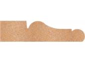 Moldura de piedra natural mod. M9-5