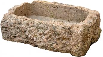 Pica/piqueta de piedra tosca mod. 2