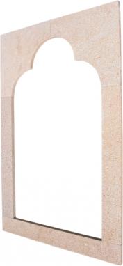 Ventana decorativa de piedra natural mod. 1